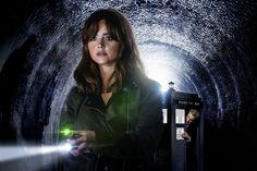 Crítica | Doctor Who 8X09: Flatline