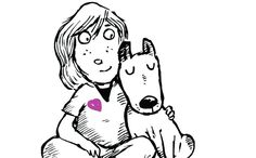 13 Hysterical Animations That Accurately Capture A Dog Person's Life