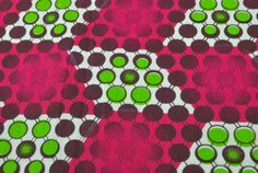 African Print Clothing African Print Fabric By by SuomiiFabrics