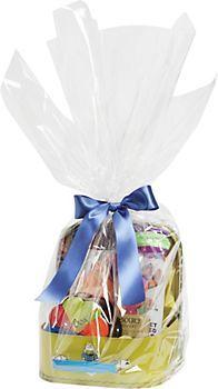 Cellophane Gift Wrap Roll