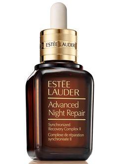 Estee Lauder Advanced Night Repair Synchronized Complex II - hyaluronic acid