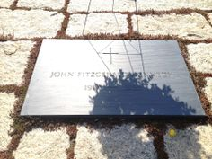 Arlington National Cemetery in Arlington, VA