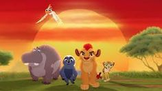 lion guard printables - Google Search