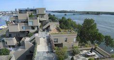Habitat 67 (Montreal) - Habitat 67 - Wikipedia, the free encyclopedia