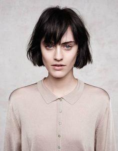 Cheveux bruns : les plus jolis modèles de cheveux bruns - Elle