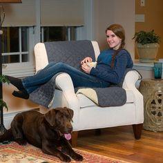 Hawthorne Home T-Cushion Furniture Protector