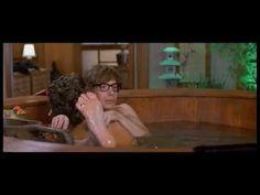 Austin Powers: Sex with Alotta Fagina