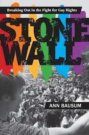Stonewall: Breaking Out in the Fight for Gay Rights by Ann Bausum. Examines the Stonewall riots which took place in New York in 1969 and became a pivotal event in the history of gay rights. Stonewall Inn, Stonewall Riots, Lgbt History, History Books, Gay Rights Movement, Lost Job, Books For Teens, Teen Books, Penguin Random House