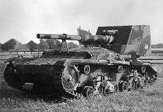Semovente 90/53 tank destroyer  ========================  90/53 самоходный истребитель танков