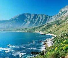 Garden Route, South Africa (Mosselbaai, Knysna, etc.)