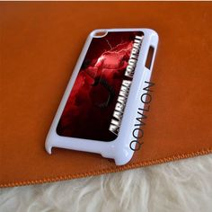 Alabama Football iPod Touch 4 | 4TH GEN Case