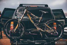 RideSouth Knolly