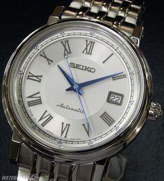 SEIKO SARY005