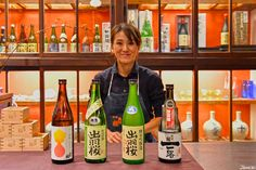 The world's best Japanese wine Dewazakura!  #japankuru #japan #tendo  #yamagata   #sake   #alcohol