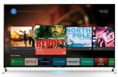 Soldes Téléviseur 4K Darty, achat Darty TV LED Sony KD55X9005C 4K UHD prix promo Soldes Darty 1 590.00 € TTC au lieu de 1 790 €