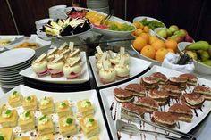 Die wunderbare Dessertauswahl im Hotel Bristol in Opatija Dessert, Bristol, Dairy, Cheese, Food, Simple, Nice Asses, Deserts, Essen