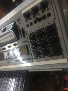 Klangfilm-Telefunken-Console-frame-Mastering-Recording-REDD47-EMI-TG-V72
