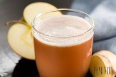 Tento zdravý nápoj by vás mal prečistiť už za deň lepšie ako čokoľvek iné