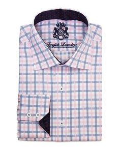ec21bbeb04 33 Best English Laundry for Him images | Shirts, Broadway, Dress shirts