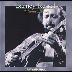 Shazam으로 Barney Kessel (바니 케셀)의 곡 Autumn Leaves를 찾았어요, 한번 들어보세요: http://www.shazam.com/discover/track/10985461
