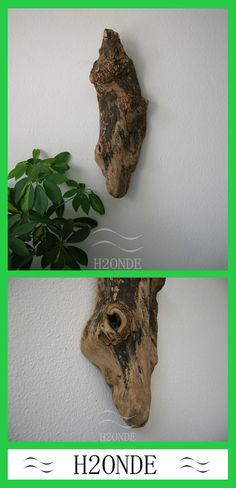 """Make your walls unique with this wall mounted decor!  This home decor is elegant and rustic at the same time, it can be used to embellish your walls, living or other rooms! Its shape reminds an alligator (or crocodile) and it's made of natural driftwood. Sizes: lenght 17,3"""", weight 6"""". https://www.facebook.com/H2Onde https://it.pinterest.com/h2onde   Driftwood crocodile art rustic wall hanging decor, alligator,design,modern,wall mount art, beach, coastal,natural,outdoor,unique, living,"""