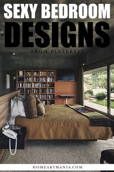 When designing a minimalist bedroom, it takes skill to create an equilibrium in between what is inadequate as well as just what is way too much. Bedroom Ideas For Couples Rustic, Cheap Bedroom Ideas, Home Bedroom Design, Home Decor Bedroom, Bedroom Furniture, City Furniture, Small Master Bedroom, Bedroom Sets, Ideas Hogar