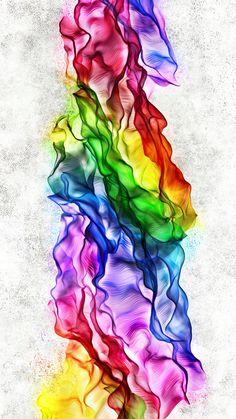 burst of colors wallpaper @ Wallzapp.com
