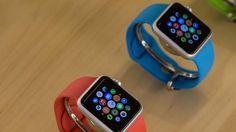 L'Apple Watch Sport est le modèle le plus plébiscité par les acheteurs.