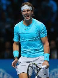 Rafael Nadal 2014