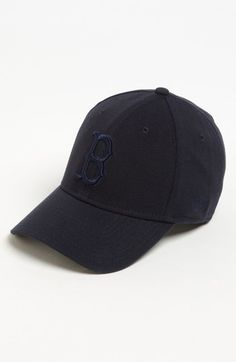 a5540d6b91a New Era Cap  Boston Red Sox - Tonal Classic  Fitted Baseball Cap available  at