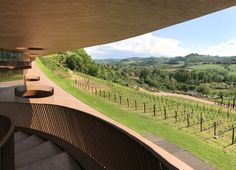 Antinori winery, Tuscany Italy Chianti Classico