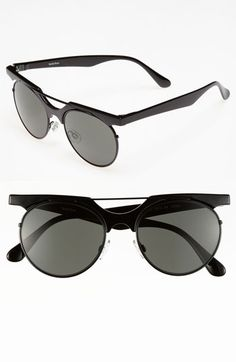 391c5341b1 Spitfire Sunglasses available at  Nordstrom Face Shape Sunglasses