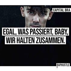 20 Deutschrap Zitate - CONN3CTOR CAPITAL BRA