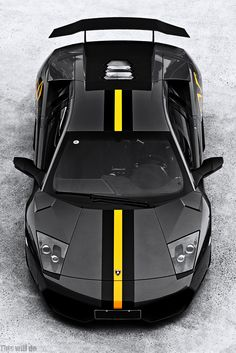 "Lamborghini Murciélago LP670-4 SV China Limited Edition The SV stands for SuperVeloce which means ""Super fast"" in Italian."