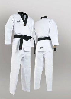 China Manufacturer of ITF and WTF Taekwondo uniform | Sportswear