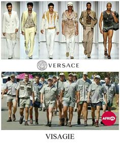 Because who needs designer clothes when you've got vellies?! #vellies #boer #southafricans #versace #plaasjapie #shit_sa_say