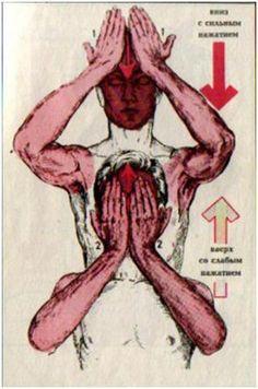 Тибетская гормональная гимнастика.2   thePO.ST