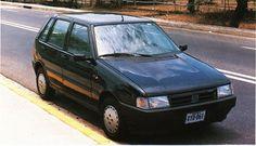 Fiat Uno Selecta 1994