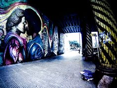 Arte Urbano Palermo Bs.As