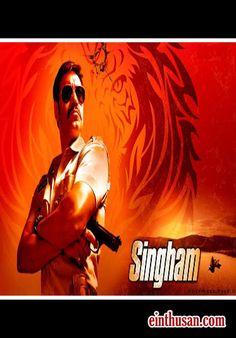 Singham Hindi Movie Online - Ajay Devgn, Kajal Aggarwal, Prakash Raj and Ashok Saraf. Directed by Rohit Shetty. Music by Ajay-Atul. 2011 Singham Hindi Movie Online.