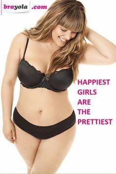 Hapyy girls #pretty #curves #curvyquotes