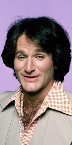 Robin Williams: A Life In Pictures #robin_Williams @n17dg