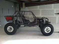 New to me LS with Transmission issues. Go Kart Buggy, Off Road Buggy, Go Kart Frame, Homemade Go Kart, Go Kart Plans, Diy Go Kart, Quad, Sand Rail, Drift Trike