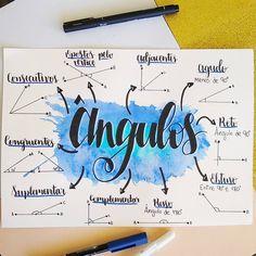 Lettering Tutorial, Mental Map, Study Cards, Study Organization, Bullet Journal School, School Study Tips, Study Planner, School Notes, Study Inspiration
