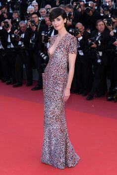 Best Dressed At Cannes | British Vogue@tshirtzoon