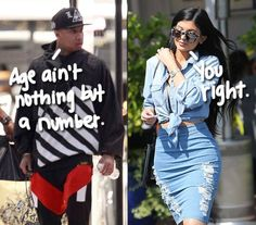 Tyga 'Doesn't Give A F*ck' About Kylie Jenner's Age — Says She's More Mature Than Most Adults! Was That A Dig Toward Blac Chyna??