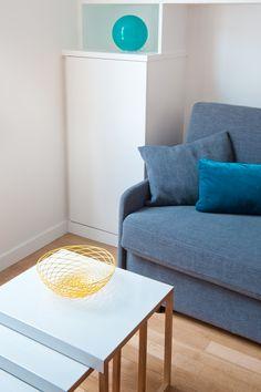 table gigogne habitat kilo rouge | Kilo, un classique Habitat ...