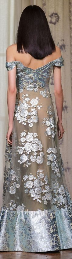 DANY ATRACHE FW 2014 couture. Jaglady
