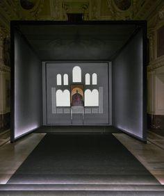 migliore servetto architects la madonna della misericordia piero della francesca milan designboom