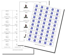 Bon point Bon Point, Word Search, Periodic Table, Words, Carpet Bag, Classroom Management, Organisation, Periotic Table, Horse